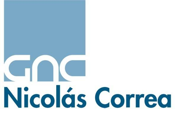 GNC Nicolás Correa